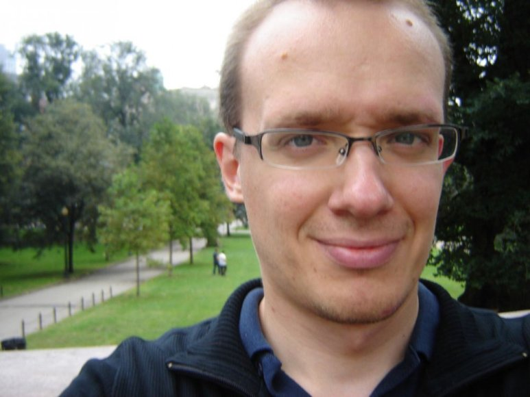 Dr. Liutauras Gudžinskas