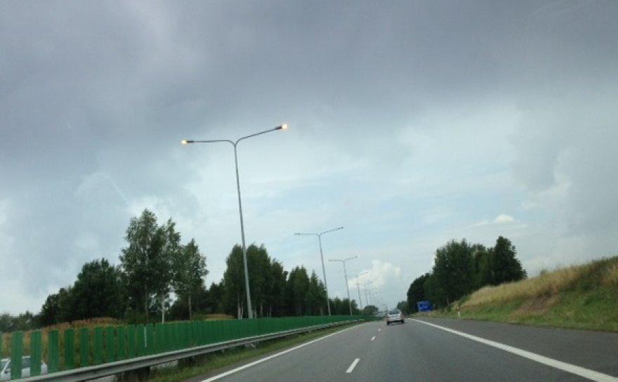 Kauno valdžia netaupo elektros