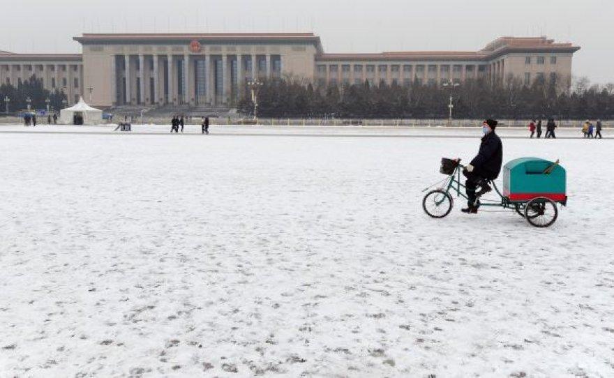 Tiananmenio aikštė
