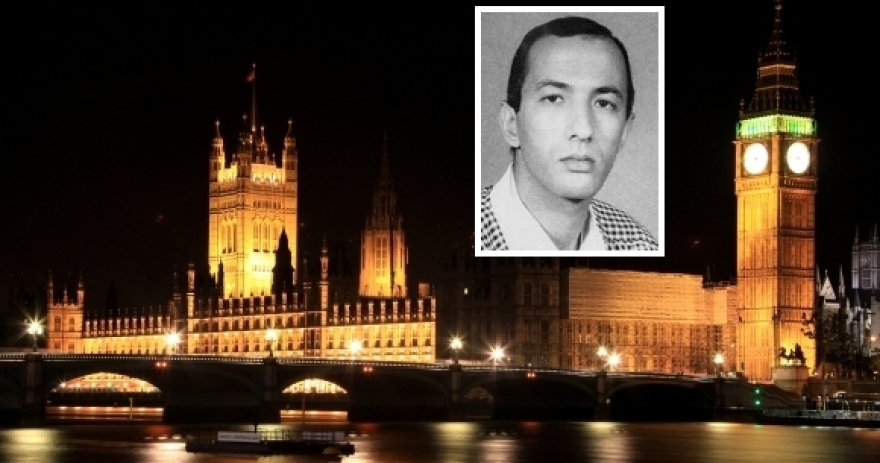 Teroristai grasina Londonui