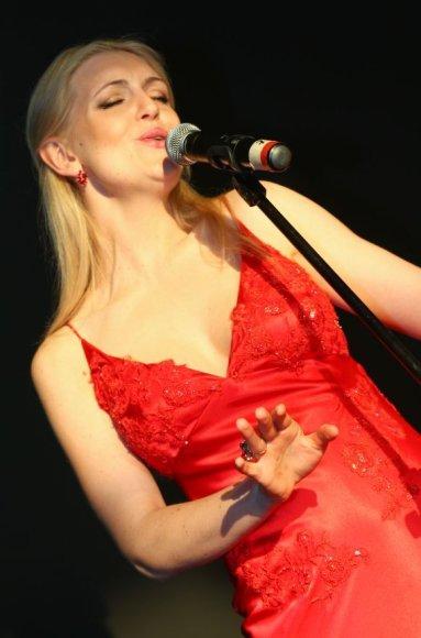 Celebrity-lithuania.com vakarėlis: Rūta Ščiogolevaitė