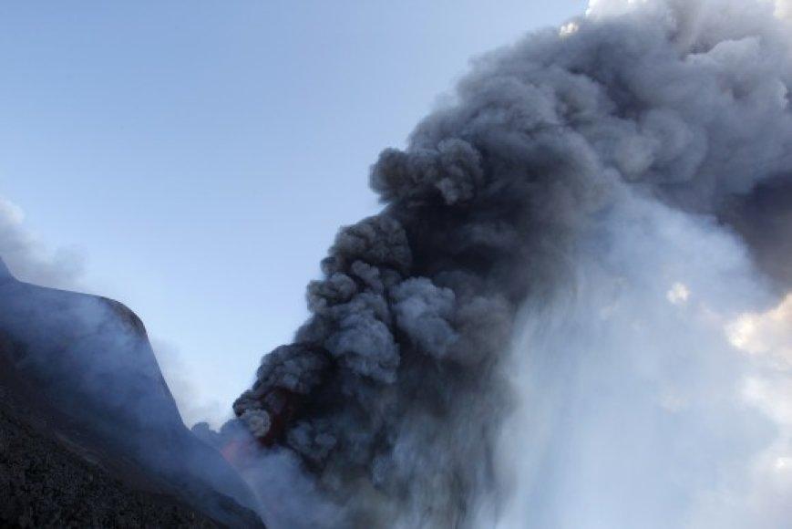 Etnos ugnikalnis