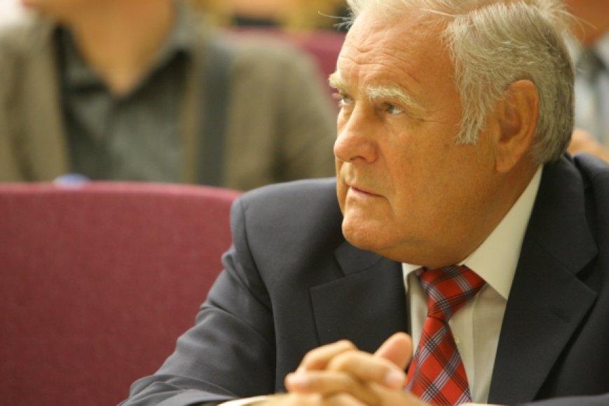 Bronislovas Lubys