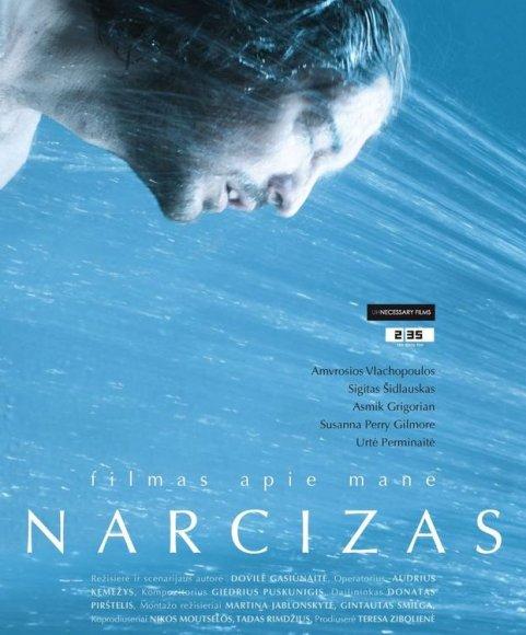 """Filmas """"Narcizas"""""""