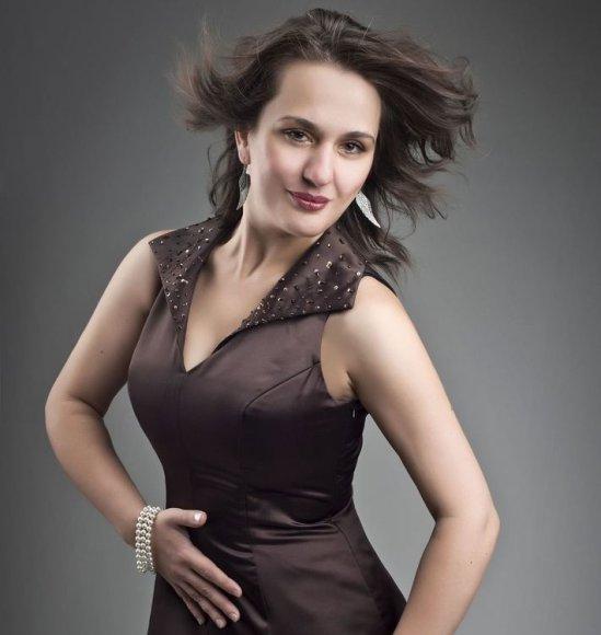 Loreta Bartkevičiūtė