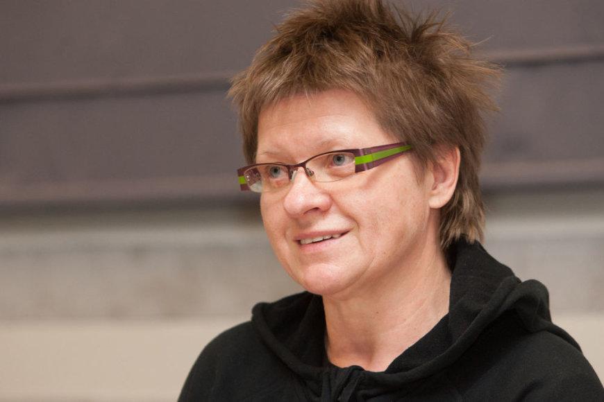 Mama Jazz Judita Bartoševičienė