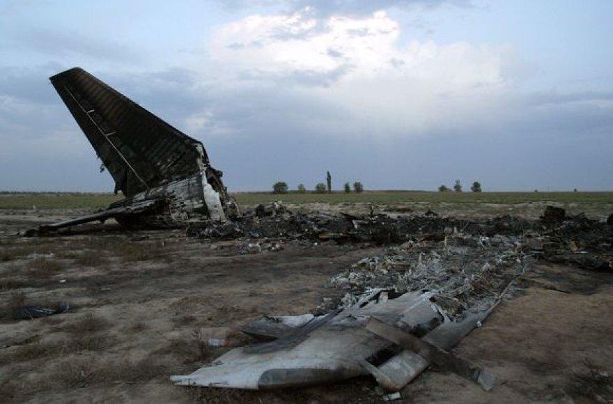 Katastrofa Biškeke, Kirgizijoje