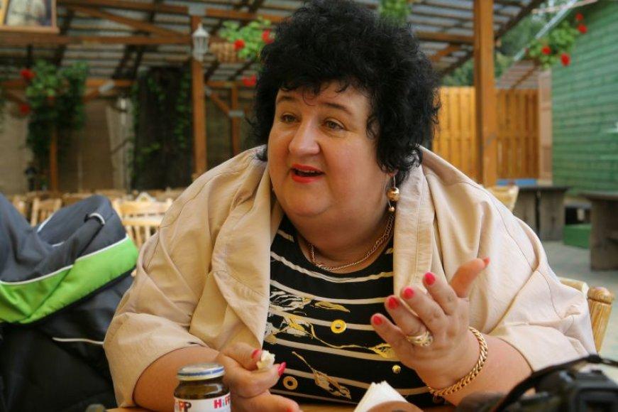 Vitalija Katunskytė.