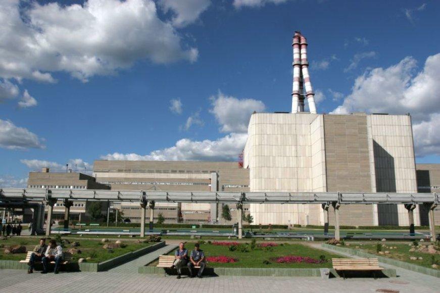 Rusijos planai gali sutrukdyti įgyvendinti naujos atominės jėgainės projektą Lietuvoje.