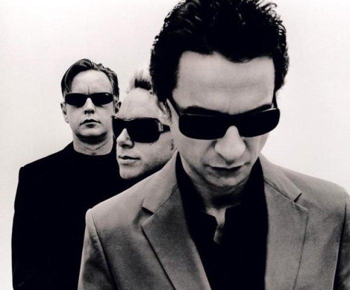 """""""Depeche Mode""""."""