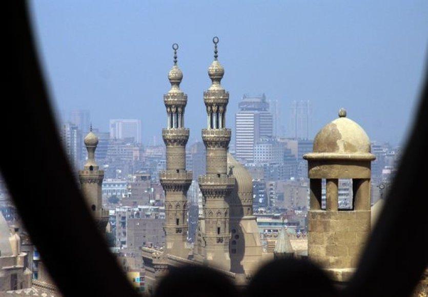 Mečetė.