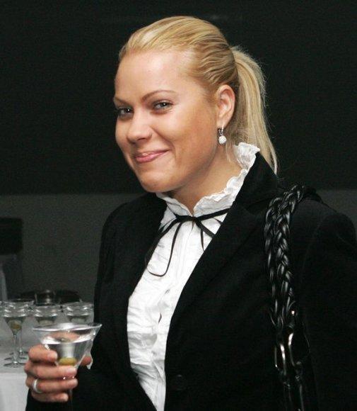 Nijolė Pareigytė.
