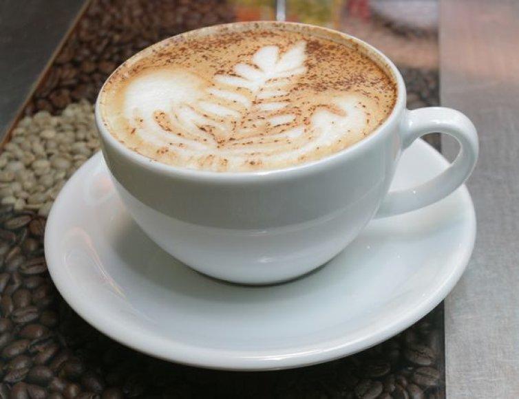 Kava.