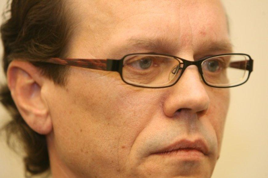 Finansų ministras A.Šemeta žada, kad NT mokesčio įstatymas bus tobulesnis už kelis pastaruosius.