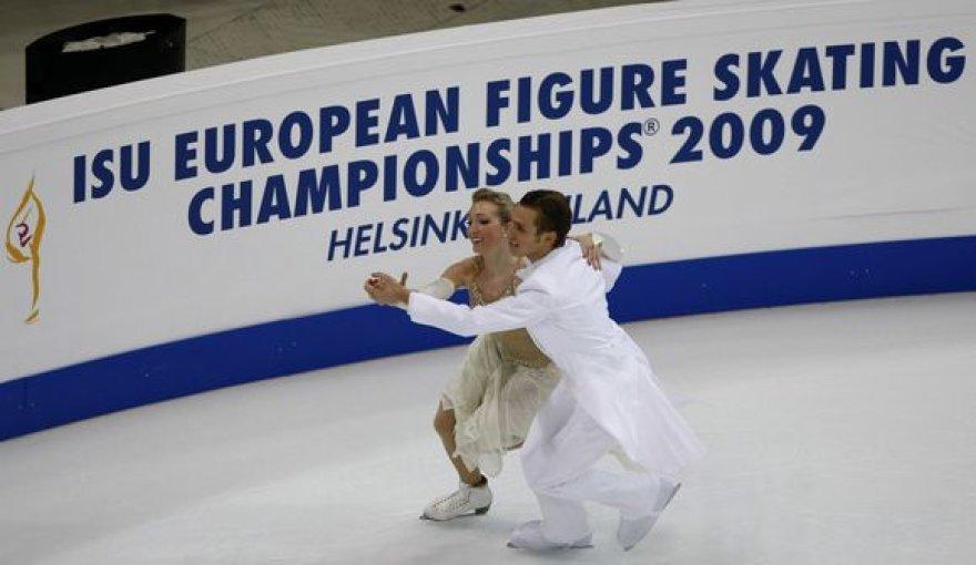 K.Copely ir D.Stagniūnas per likusius du šokius bendroje rikiuotėje turėtų pakilti