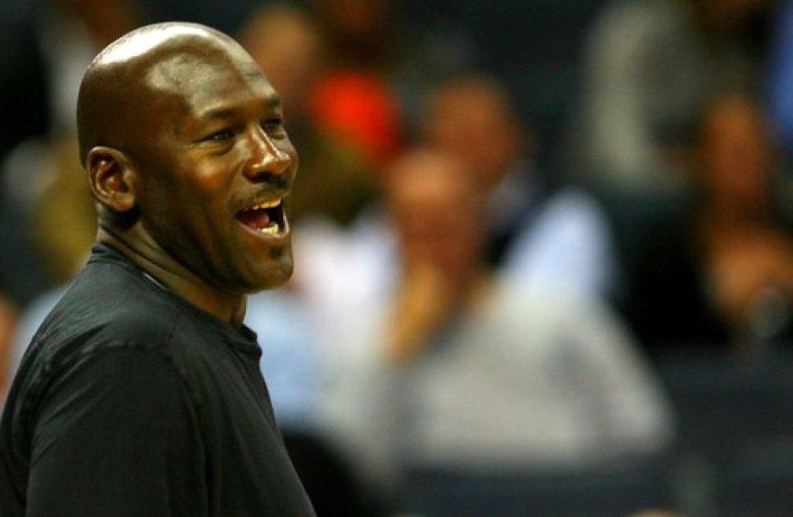 NBA lygoje vis dar ieškomas legendinio M.Jordano įpėdinis