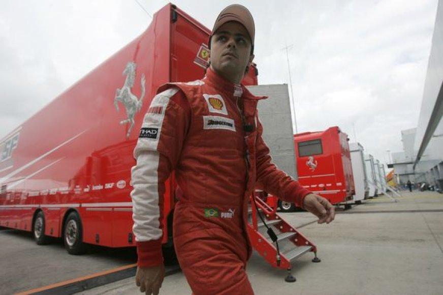 F.Massa turi idėjų, kaip sutaupyti.