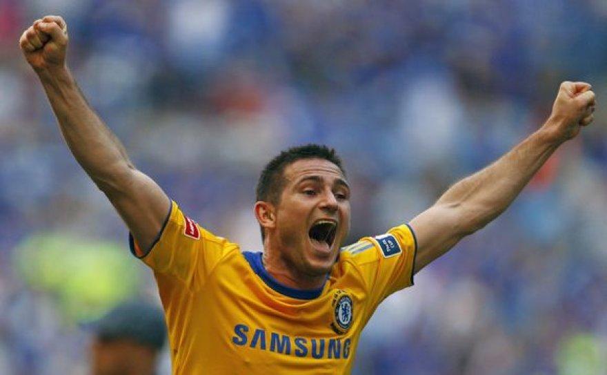 F.Lampardui sėkmė šypsosi ne tik futbolo aikštėje, bet ir lošimo namuose