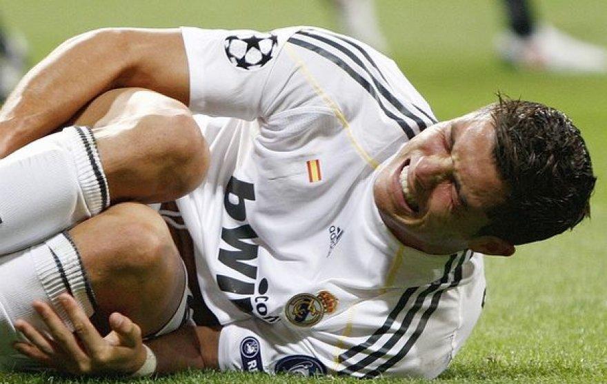 C.Ronaldo tikino, kad jis galės padėti Portugalijos nacionalinei komandai