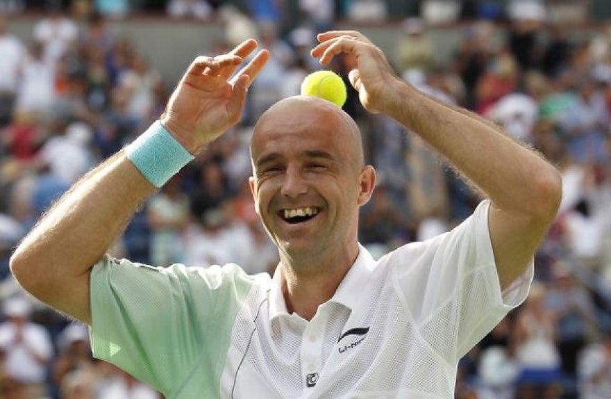 I.Ljubičičius laimėjo turnyrą JAV.