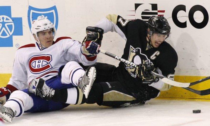 Praėjusių metų NHL čempionai titulo nebeapgins