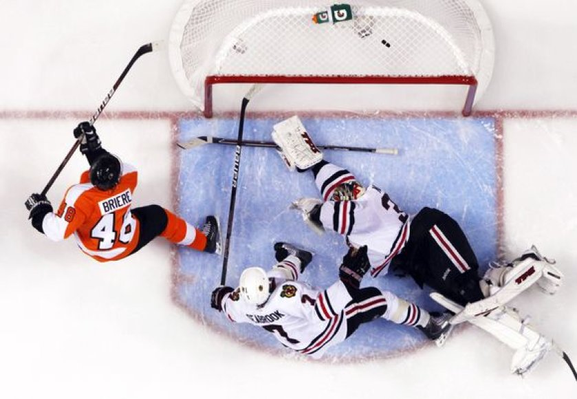 """Flyers"" komanda sušvelnino finalo serijos santykį"