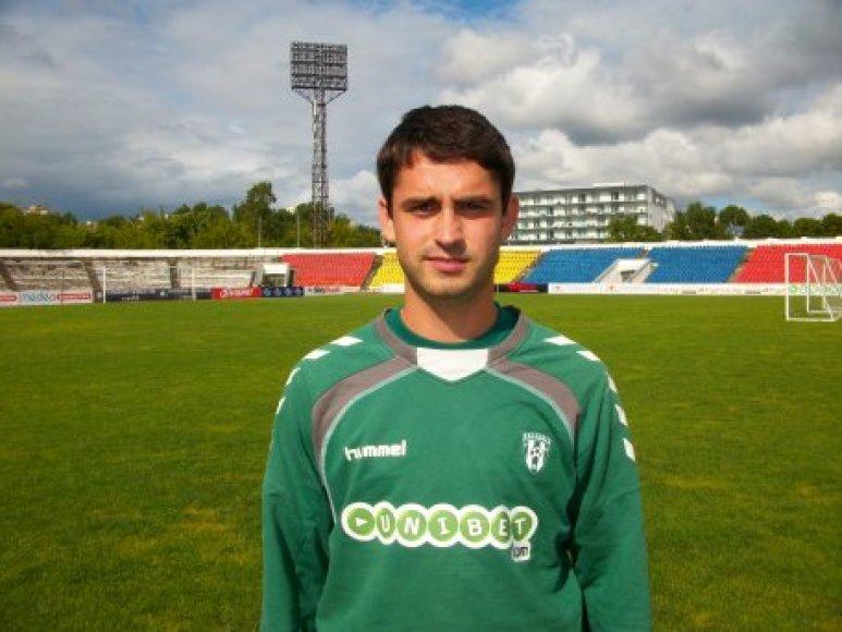 Romanas Nagumanovas