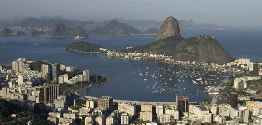Brazilija, Rio de Žaneiro