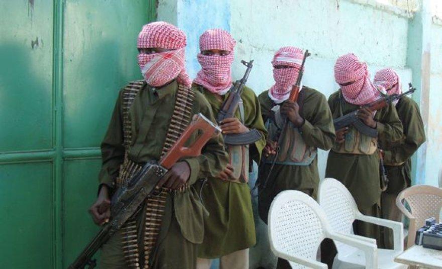 Somalio islamistai