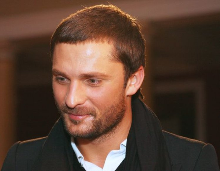 Stilistas Mantas Petruškevičius