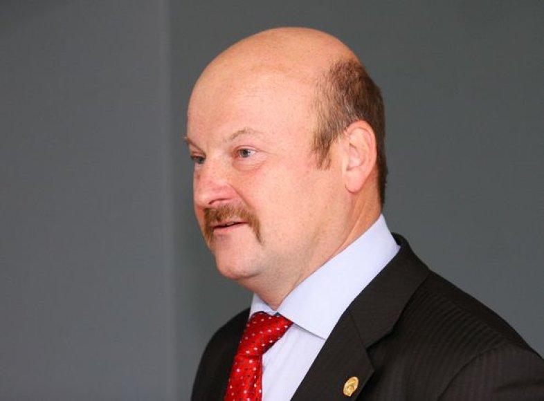 Algis Strelčiūnas