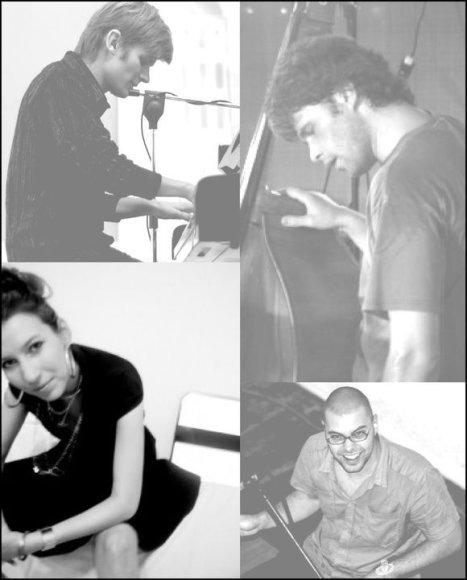 Koncerte susijungs džiazo klasika ir jaunų muzikų energija bei naujos idėjos.