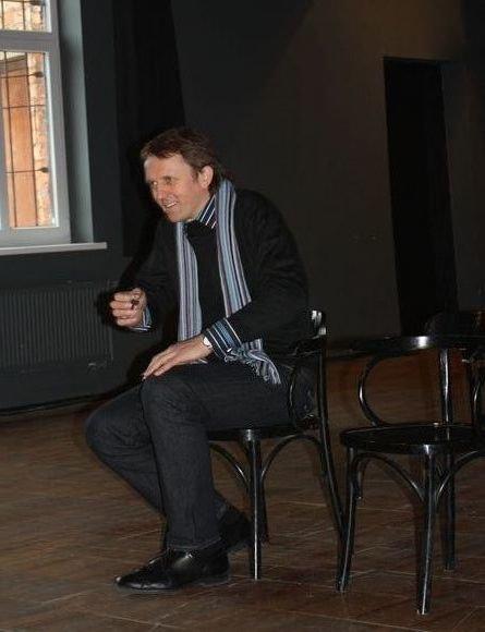 Egidijus Stancikas