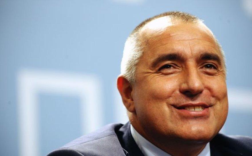Vyriausybę Bulgarijoje formuos centro dešiniųjų Sofijos meras Boiko Borisovas.