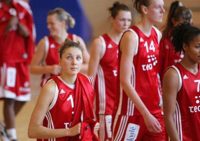 Šeštadienį susikovė Vilniaus TEO ir MRU ekipos.