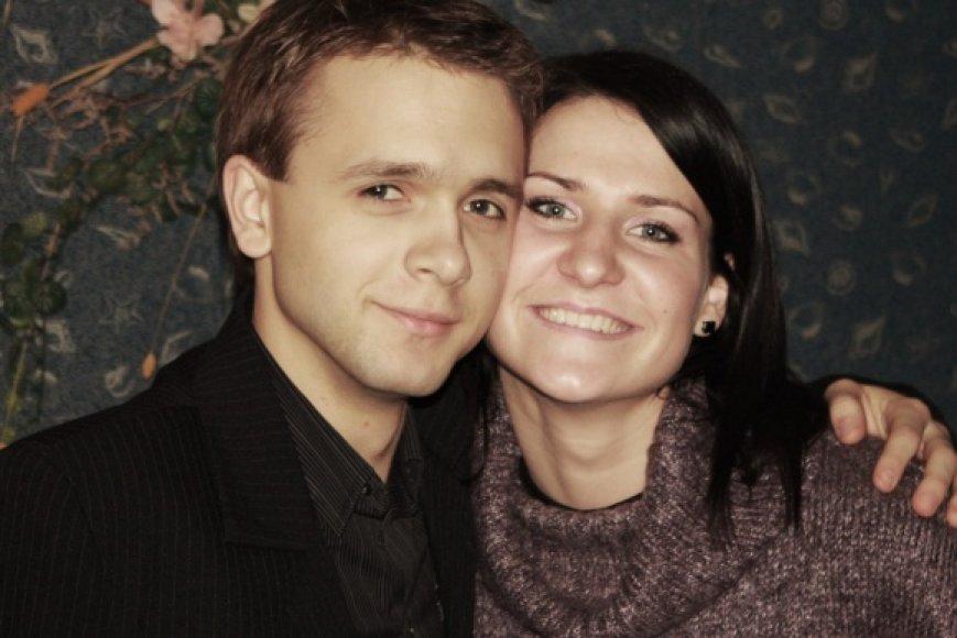 Agnė ir Edgaras