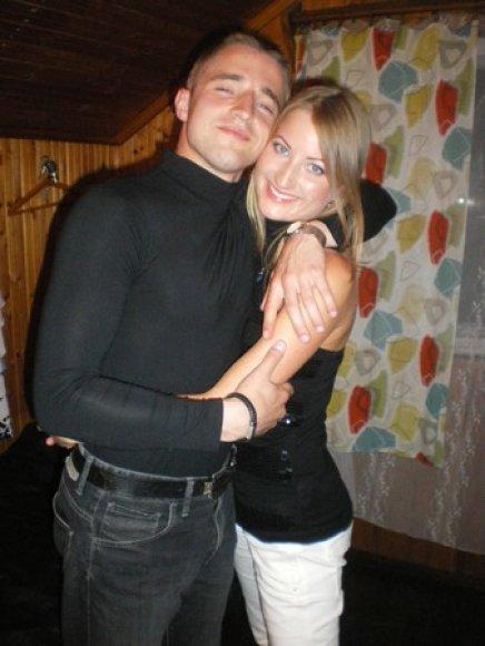 Evelina ir Tomas