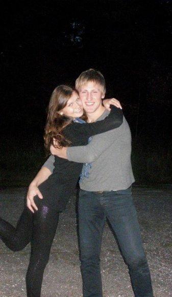 Justina ir Eugenijus