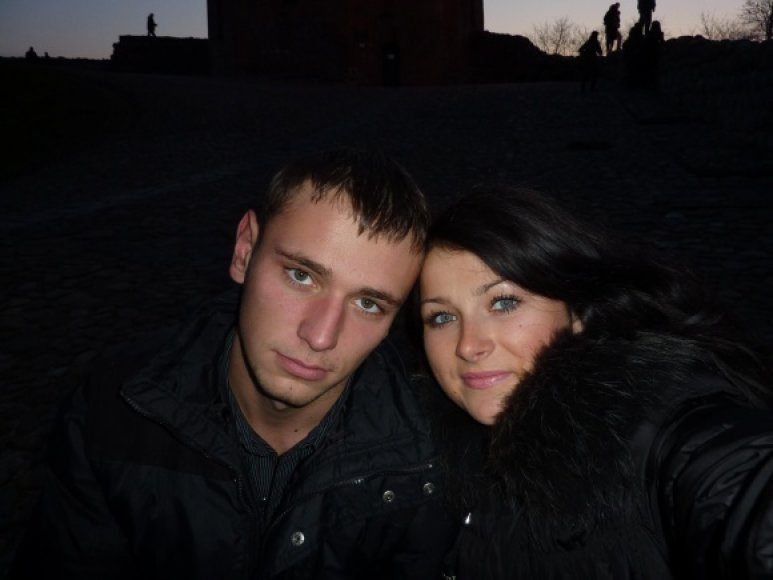 Eliana ir Vladimiras