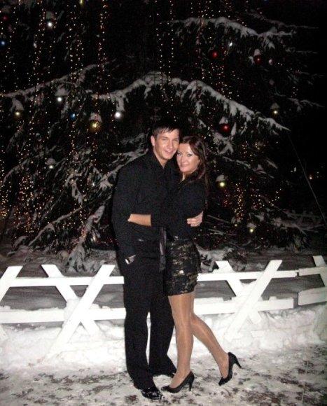 Dovilė ir Laurynas