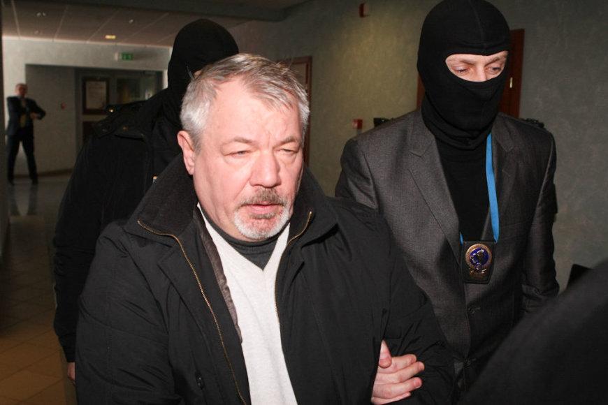 Vitoldas Petravičius