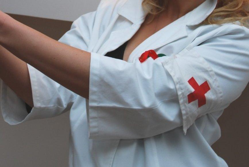 Žavios medikės