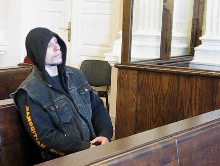 S.Nakutis teisme
