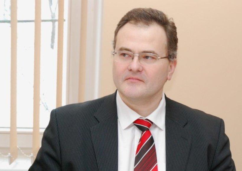 Ričardas Piličiauskas