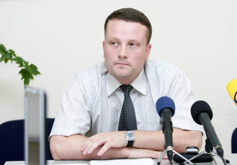 Prokuroras Tomas Čepelionis