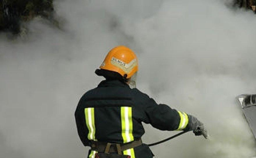 Dūmai dažnai tampa mirtinu priešu.dums