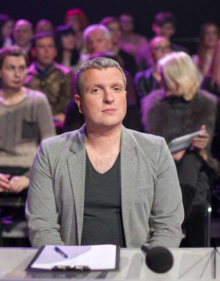 Deividas Zvonkus