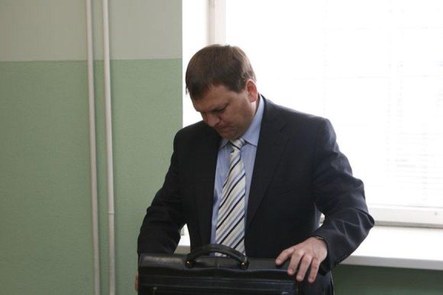 Stasys Erlickas