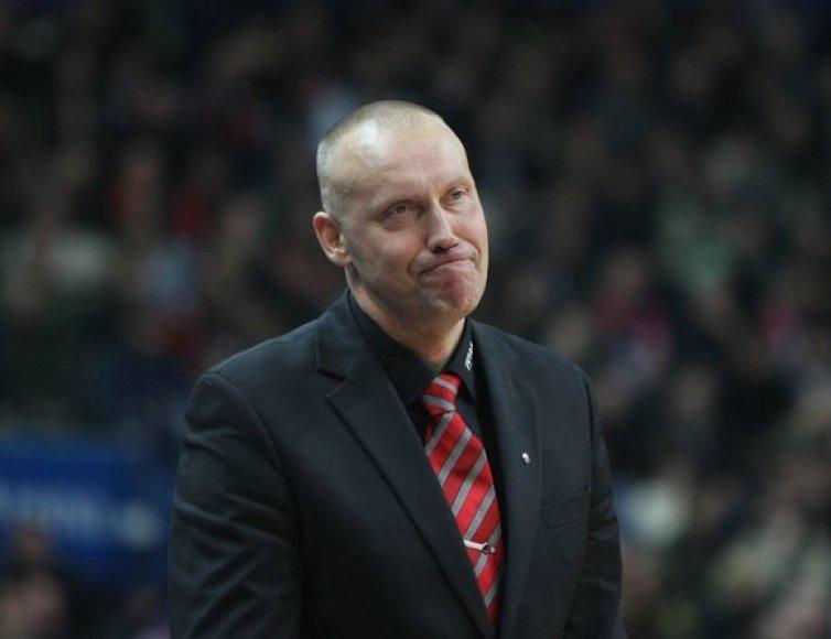 R.Kurtinaitis iš A.Bayneso padarys krepšininką