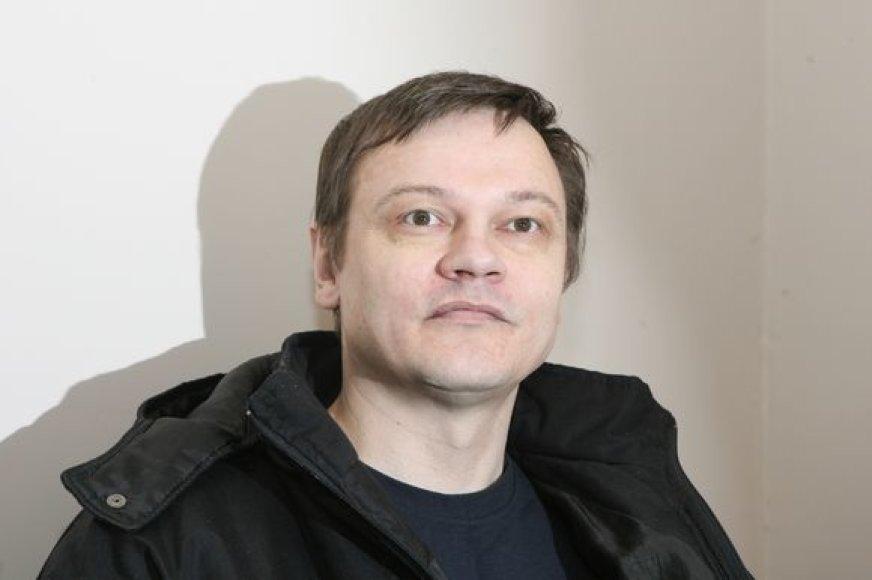 Saulius Vitkus